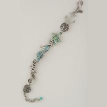 Seahorse Bracelet   La Contessa Jewelry   LCBR8760tq