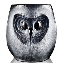 "Owl Tumbler ""Strix"" | Mats Jonasson Maleras"