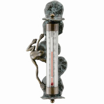 Frog Wall Mounted Thermometer | 33309 | SPI Home