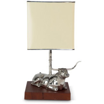 Steer Lamp | Vagabond House | W770S