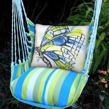 Butterfly Hammock Chair Swing | Magnolia Casual | LHWBF-SP