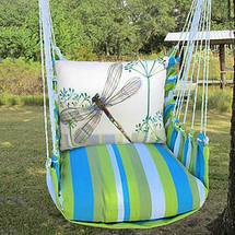 Dragonfly Hammock Chair Swing | Magnolia Casual | BBRR604-SP -2