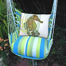 Seahorse Hammock Chair Swing | Magnolia Casual | BBRRSIM-SP