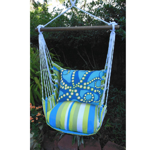 Octopus Hammock Chair Swing Magnolia Casual