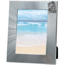 Buffalo 5x7 Photo Frame | Heritage Pewter | HPIFR701LG