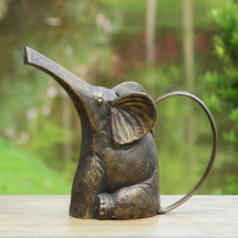 Elephant Watering Can | 51021 | SPI Home