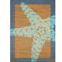 Starfish Area Rug | United Weavers | 543-60588