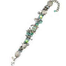 Crab Bracelet | La Contessa Jewelry | Mary DeMarco | BRCRAB