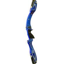"""PSE X3 25"""" Carbon Riser - Blue"""