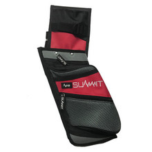 Summit Elite Field Quiver - Red
