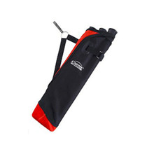 Cartel Dynamic 505 Target Quiver - Red