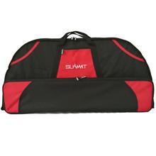 Summit Vertex Compound Bow Case - Red