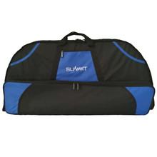 Summit Vertex Compound Bow Case - Blue