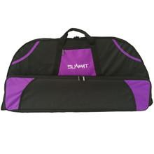 Summit Vertex Compound Bow Case - Purple