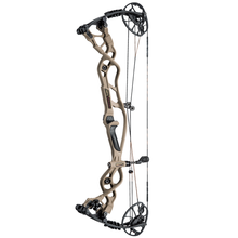 Hoyt Carbon RX-1 Compound Bow - Buckskin