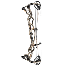 Hoyt Carbon RX-1 Compound Bow - Realtree Edge
