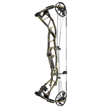 Hoyt Hyperforce Compound Bow - Gore Optifade Subalpine