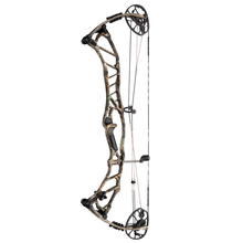 Hoyt Double XL Compound Bow - Realtree Edge