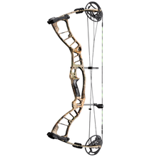 Hoyt Powermax Compound Bow - Realtree Xtra