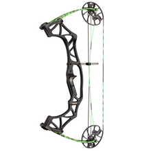Hoyt Klash Compound Bow - Green Envy