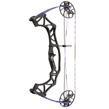Hoyt Klash Compound Bow - Purple Mist