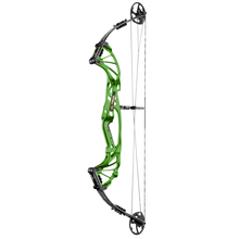 Hoyt Prevail Compound Bow - Green (Matte Finish)
