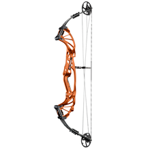 Hoyt Prevail Compound Bow - Orange (Matte Finish)