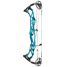 Hoyt Pro Force Compound Bow - Teal (Matte Finish)