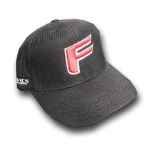 Fivics Black Cap