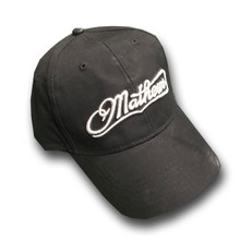 Mathews Black Cap