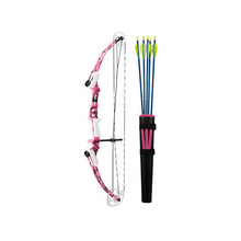 Genesis Mini Bow Kit - Pink