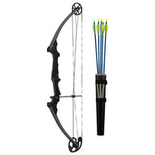 Genesis Orignial Bow Kit - Carbon