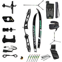 Krossen Xenia Entry Level Competition Package - Black