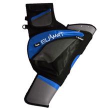Summit Elite Tournament Quiver - Blue