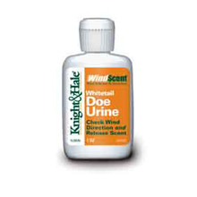 Knight & Hale Wind scent - Wind Indicator and Attractant