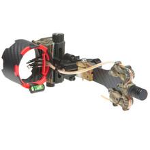 AXT Carbon Conivore Camo 5 Pin Sight
