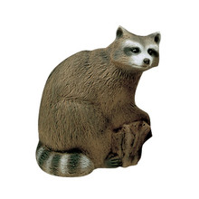 Delta Mckenzie Raccoon 3D Target