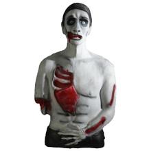 Delta Mckenzie Undead Fred Zombie 3D Target