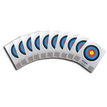 10 Pack of 40cm Single Spot Targets