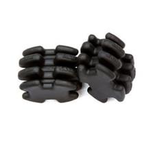 Limbsaver Super Quad for Split-Limb Bows - Black