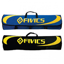 Fivics 3 Level Folding Recurve Case (Black Only)