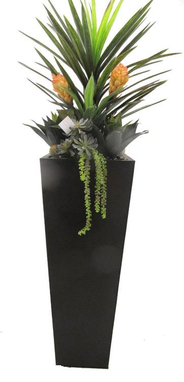 Tall Succulent Garden 2 Creative Branch Llc