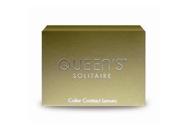 soleko queen's solitaire toric