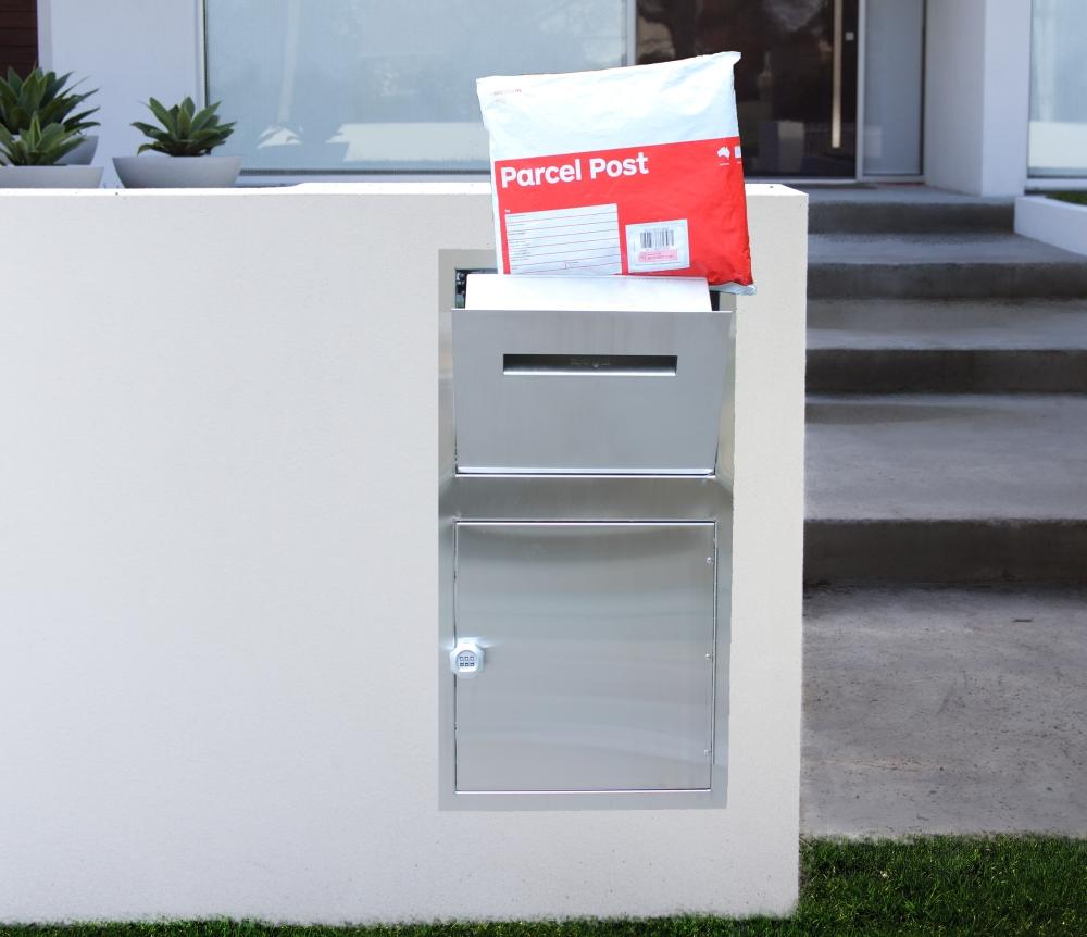 Australia Post Now Safe Drops In Parcelboxes Deliver Eze