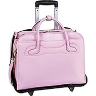 Wheelie Case (Pink)