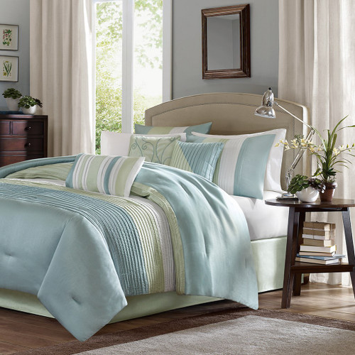 Carter's Resort Comforter Set - King Size