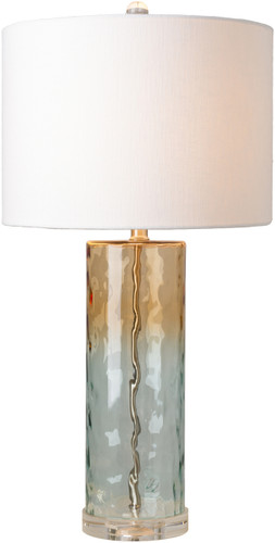 Astoria Glass Beach Lamp