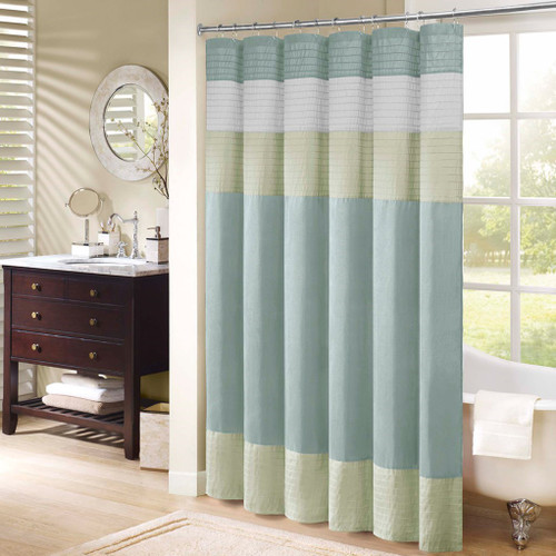 Carter's Resort Shower Curtain