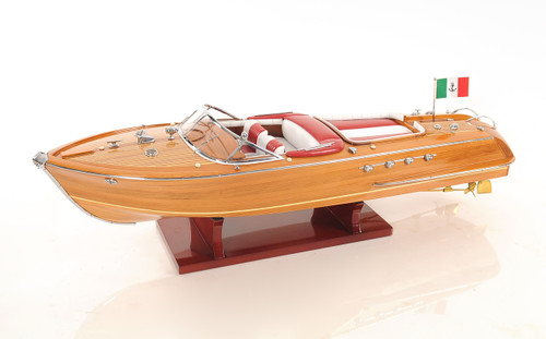 Riva Aquarama Runabout Model