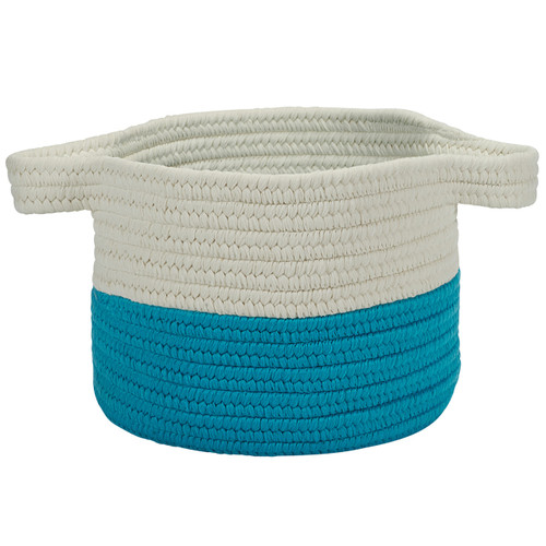 Beach Bum Basket - Teal